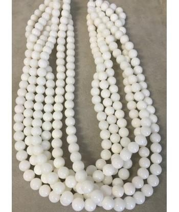 Fili Corallo Bianco