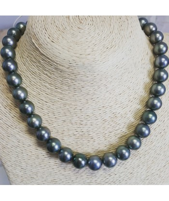 Filo perle Tahiti
