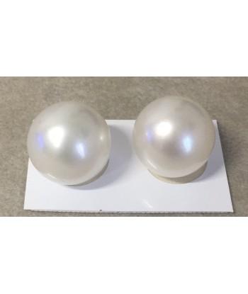 Coppia perle Australiane